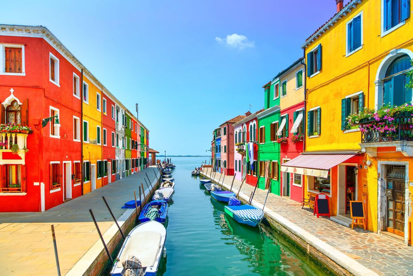 Романтический дегустационный тур в Венецию (фото)