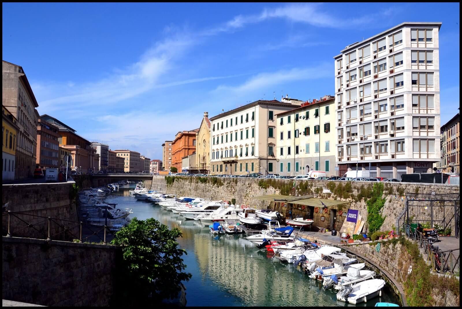 Favolosa Costa di Livorno (foto)