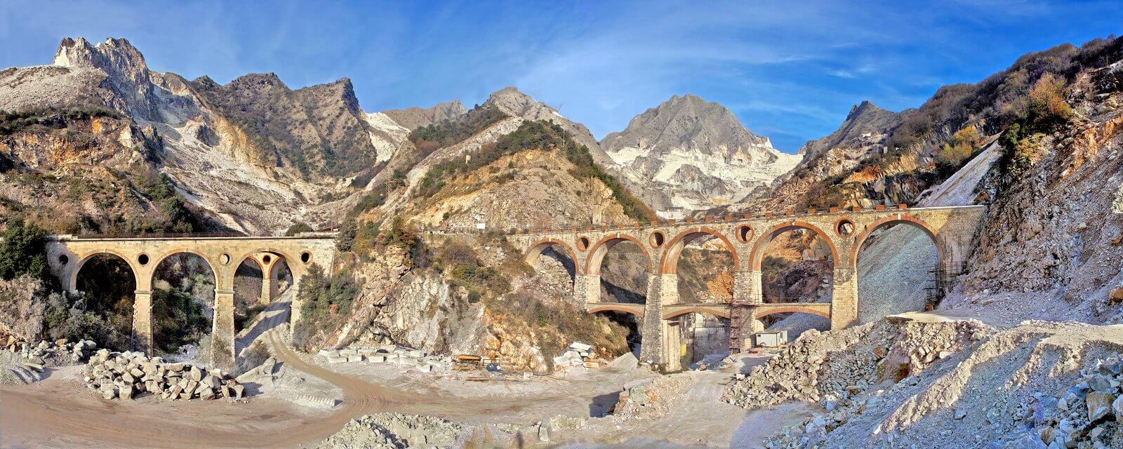 Segreti di Massa Carrara enogastronomica (foto)