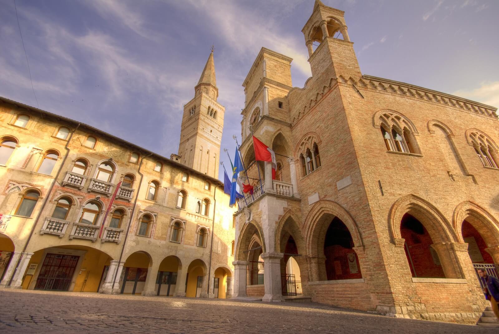 Винно-гастрономический тур по региону Фриули-Венеция-Джулия (фото)