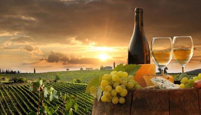 Дегустация вина (фото)
