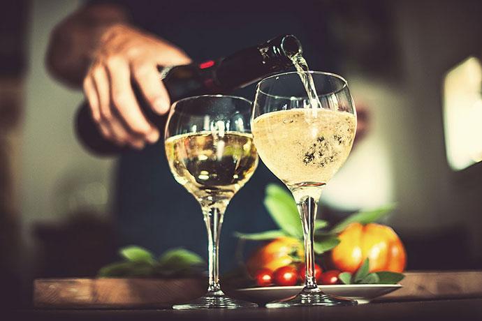 Дегустационный тур по Италии (фото вина)