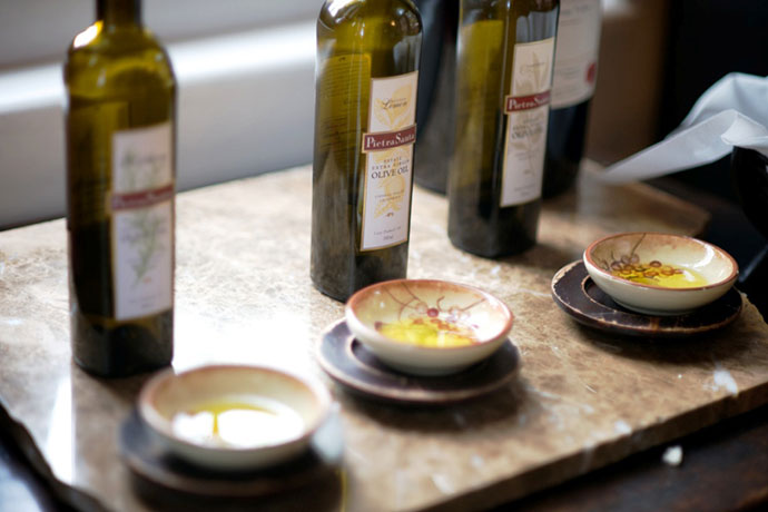 Дегустационный тур (Фриули-Венеция-Джулия). Фото вина