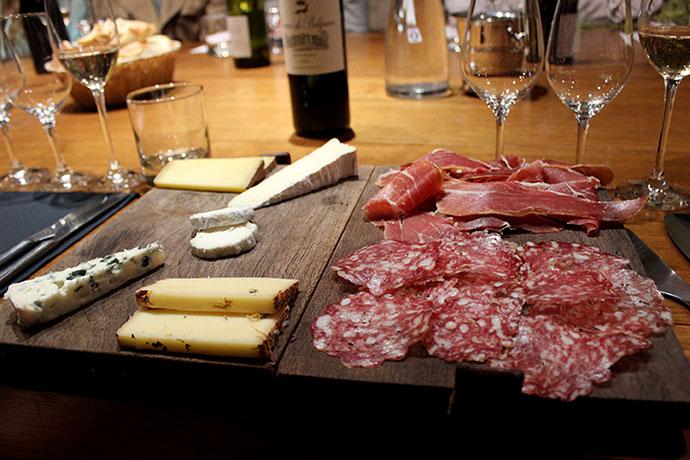Гастрономические туры (Вальполичелла). Фото еды и вина
