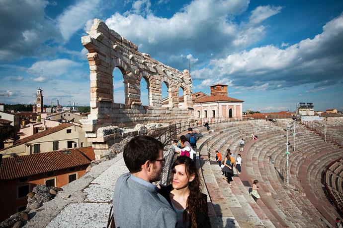 Экскурсии в Вероне (фото)