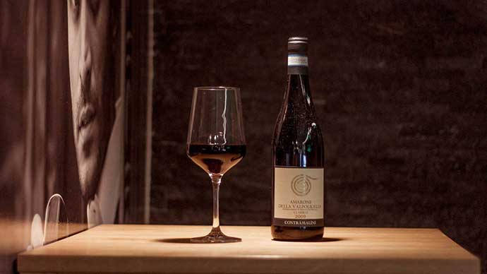 Как правильно выбрать красное вино (фото вина)