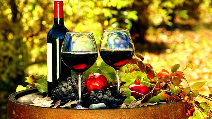 Как выбрать итальянское вино (фото вина)