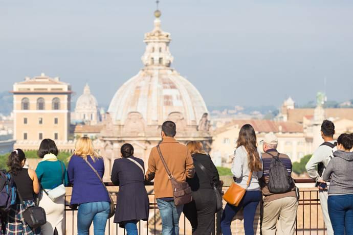 Групповые туры в Италию (фото)