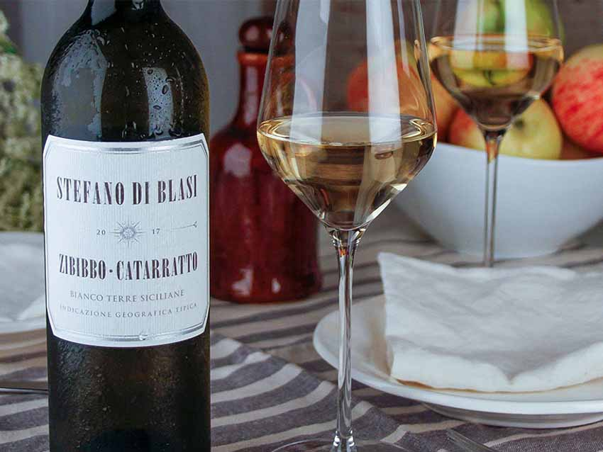 Вино Сицилии (фото)