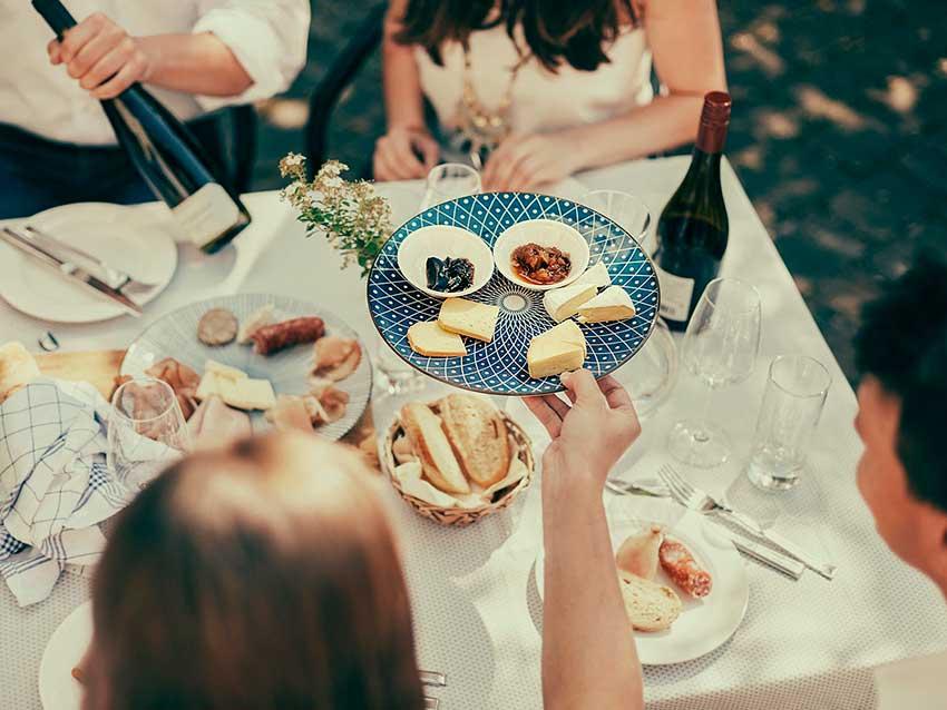 Винные фестивали Италии (фото)