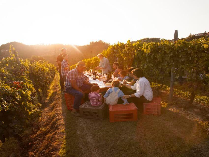 Wine Tour Italia: Гурме-тур в Италию